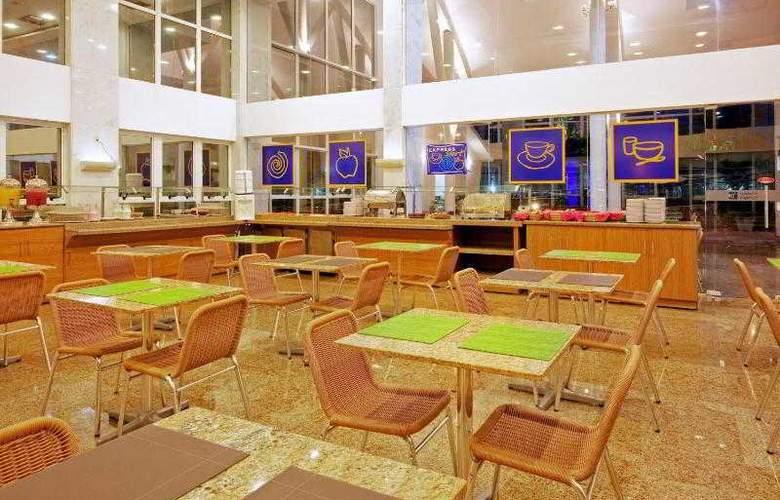 Holiday Inn Express Natal Ponta Negra - Restaurant - 28