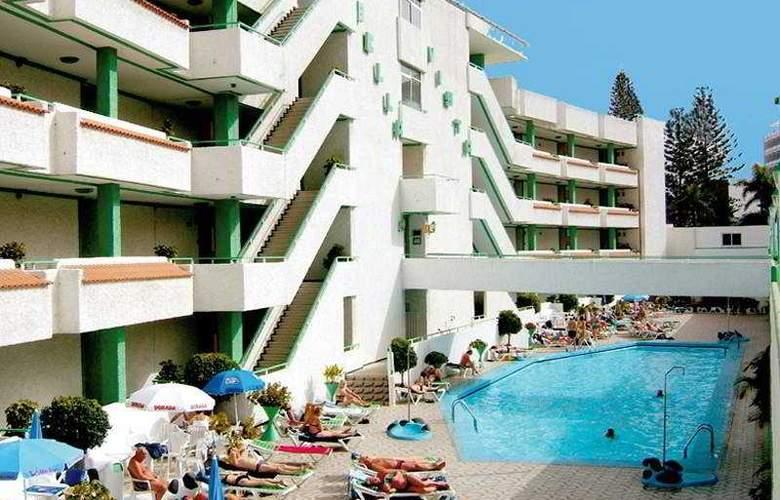 Aparthotel Bellavista Mirador - Pool - 3