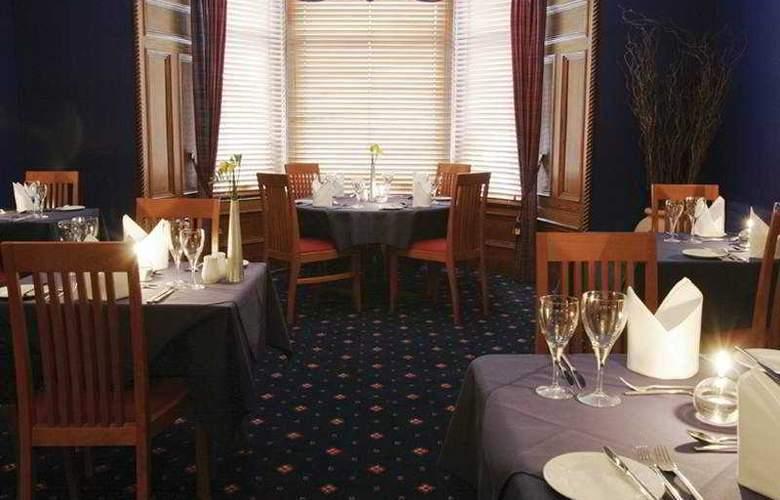 Boat - Restaurant - 4