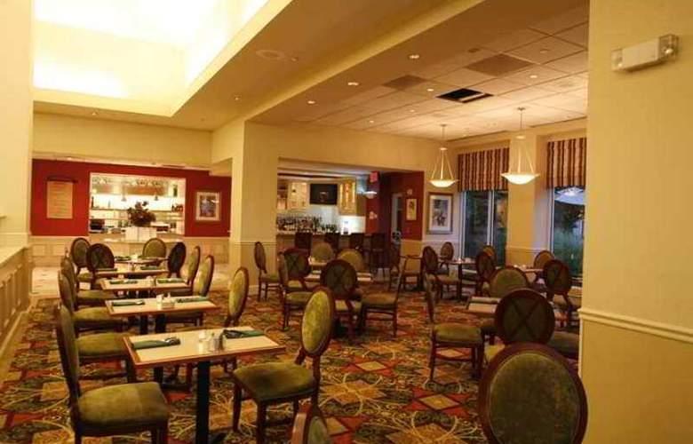 Hilton Garden Inn Edison/Raritan Center - Hotel - 5