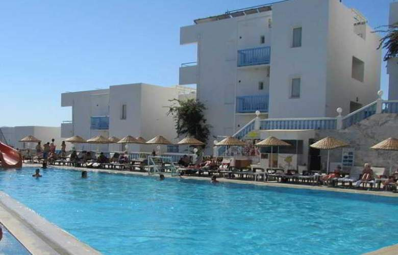 Peda Hotels Gumbet Holiday - Pool - 14