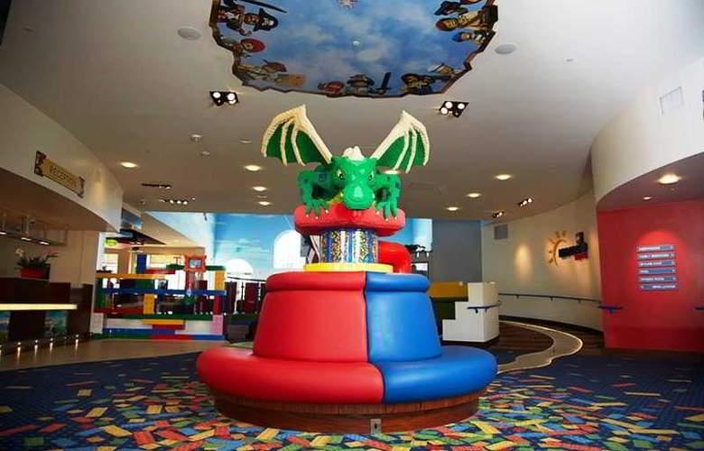 Legoland Hotel - General - 1