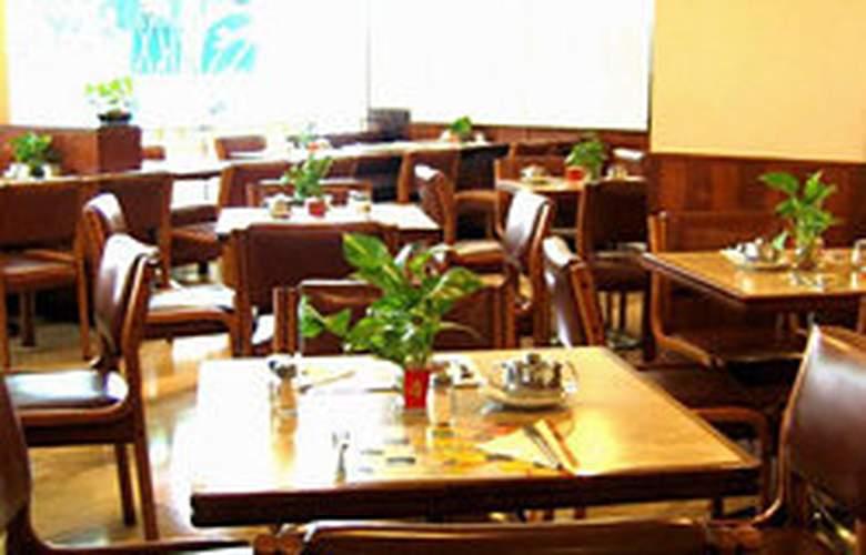Manohra Hotel Bangkok - Bar - 7