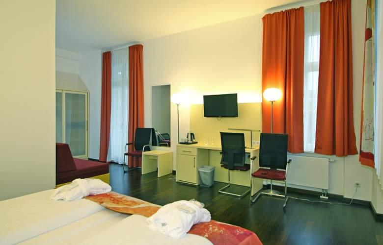 Exe Hotel Klee Berlin - Room - 1