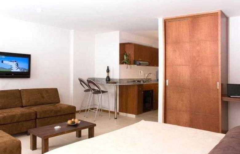 Best Western Cyan Suites - Room - 6