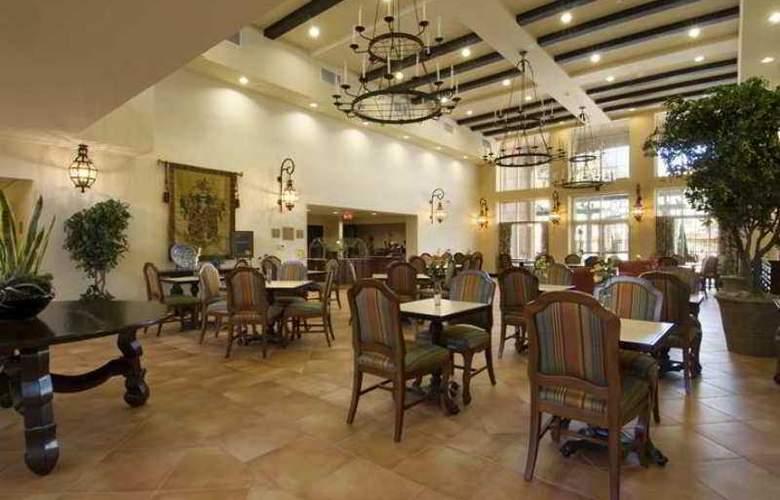Homewood Suites By Hilton La Quinta - Hotel - 11
