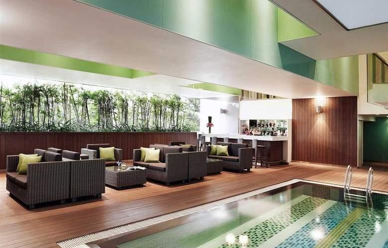 Novotel Saigon Centre - Hotel - 49