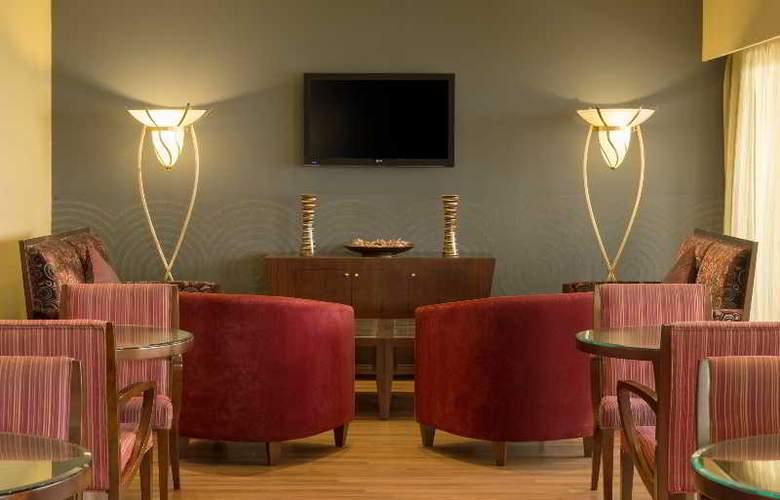 Le Meridien Abu Dhabi - Room - 1