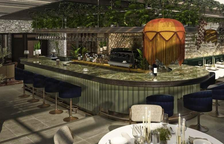 The Artisan Istanbul MGallery - Restaurant - 3