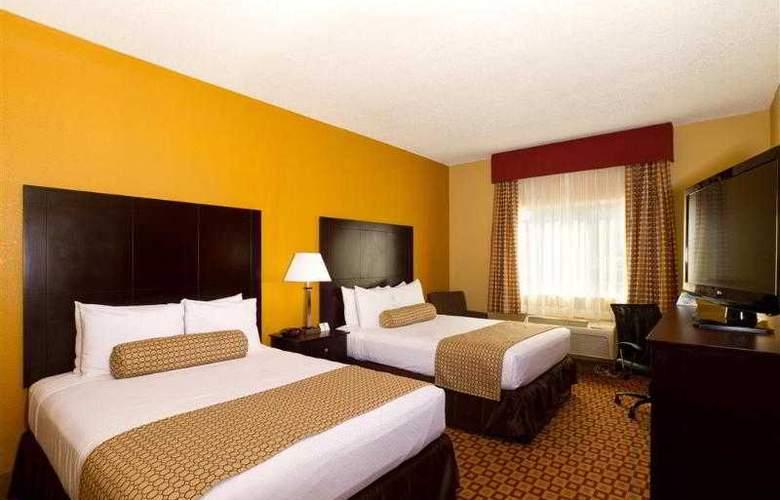 Comfort Inn Plant City - Lakeland - Hotel - 46