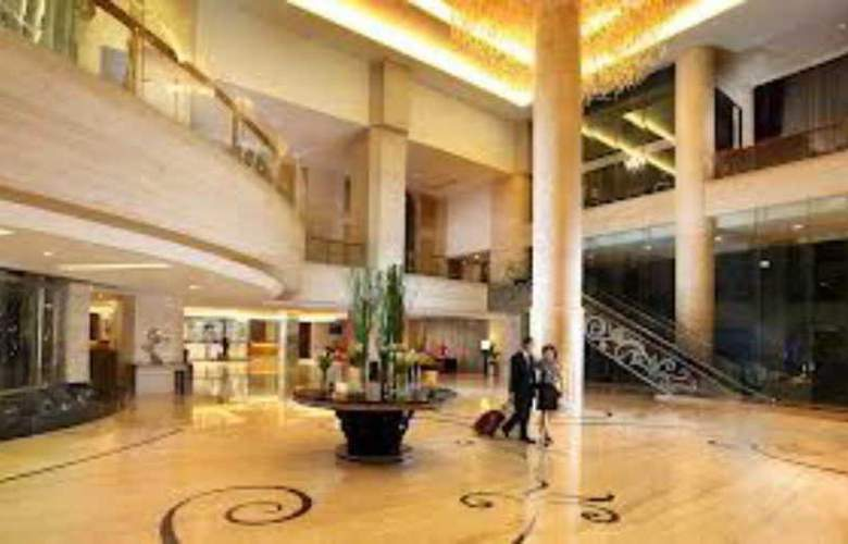 Pullman Surabaya City Centre - General - 7
