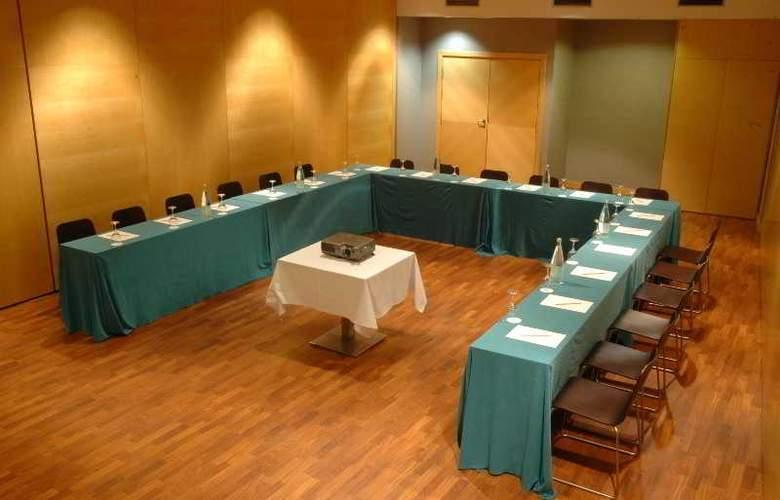 Eurohotel Barcelona Gran Via Fira - Conference - 32