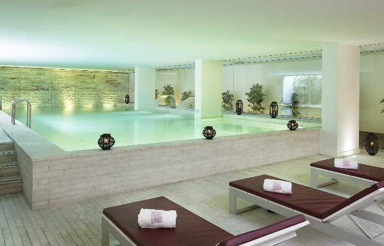 Altis Belém Hotel & SPA - Pool - 6
