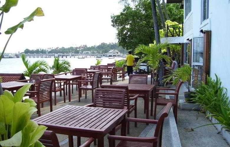 Nara Garden Beach Resort - Bar - 7