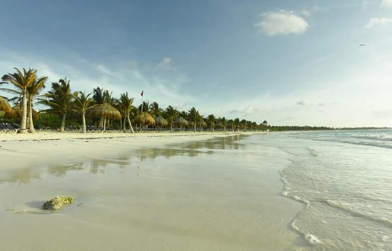 Grand Palladium Colonial & Kantenah Resort - Beach - 17