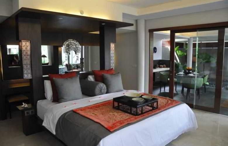 Royal Kamuela Villas Monkey Forest Ubud - Room - 13