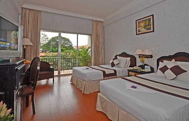 Somadevi Angkor Hotel & Spa - Room - 50