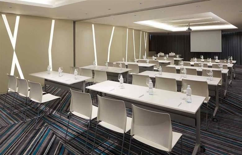 Dusit D2 Baraquda Pattaya - Conference - 58