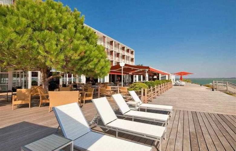 Novotel Thalassa Oleron St Trojan - Hotel - 10