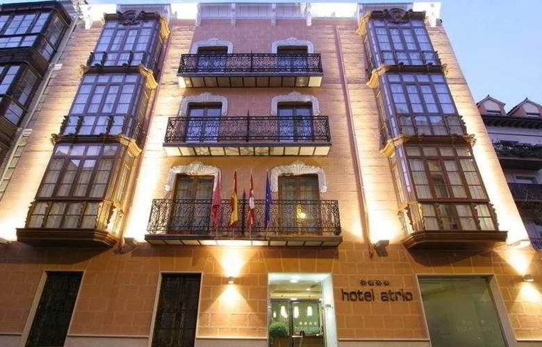 Atrio - Hotel - 0