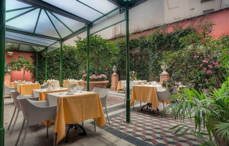 Palazzo Dal Borgo - Terrace - 6
