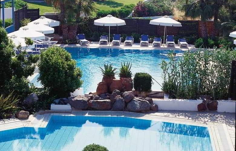 Robinson Club Daidalos - Pool - 21