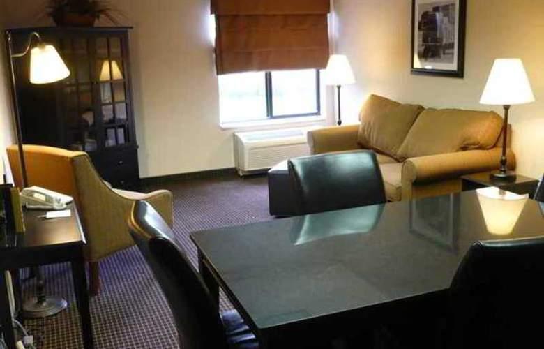 Hampton Inn Sioux Falls - Hotel - 5