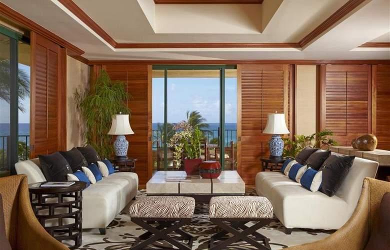 Grand Hyatt Kauai Resort & Spa - General - 3