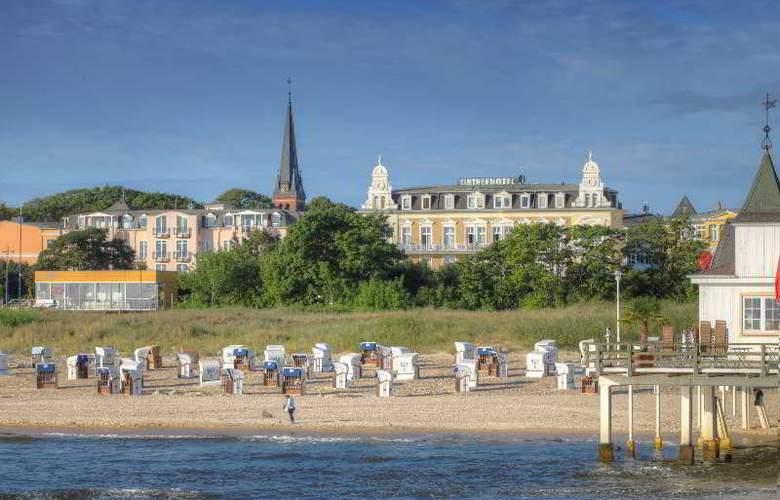 Ringhotel Ostseehotel Ahlbeck - Hotel - 0