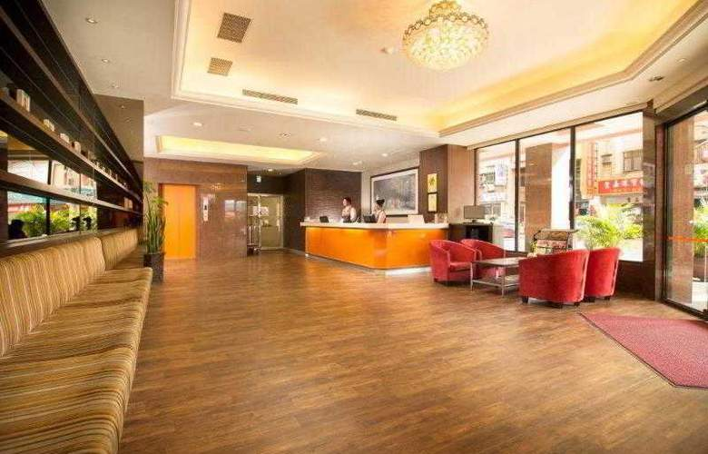 Orange Hotel-Liouhe, Kaohsiung - General - 5