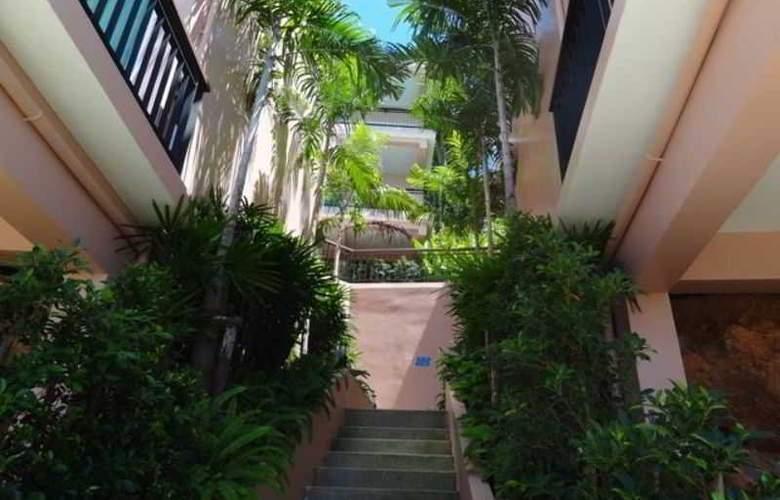 The View Rawada Resort & Spa - Hotel - 5