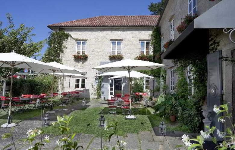 Hotel Spa Relais & Châteaux A Quinta da Auga - Bar - 29