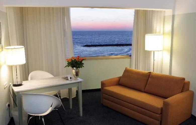 Prima Tel Aviv - Room - 22