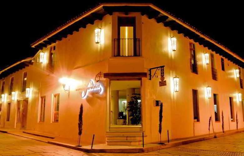 Jardines del Cerrillo - Hotel - 8