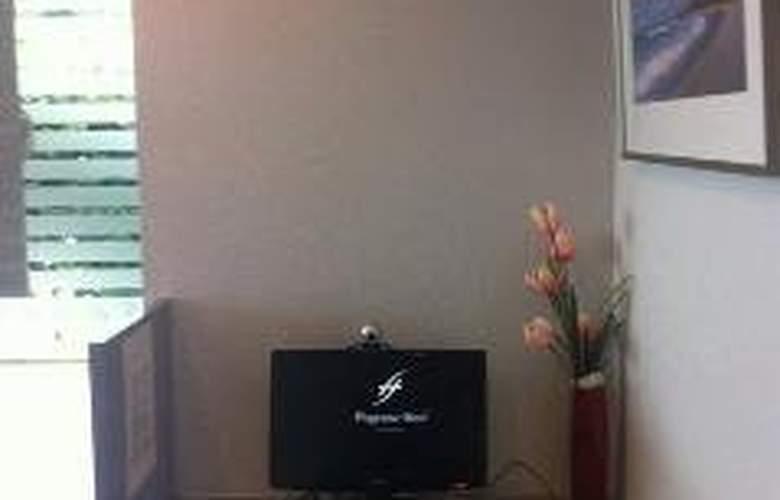 ibis budget Singapore Mount Faber - General - 3