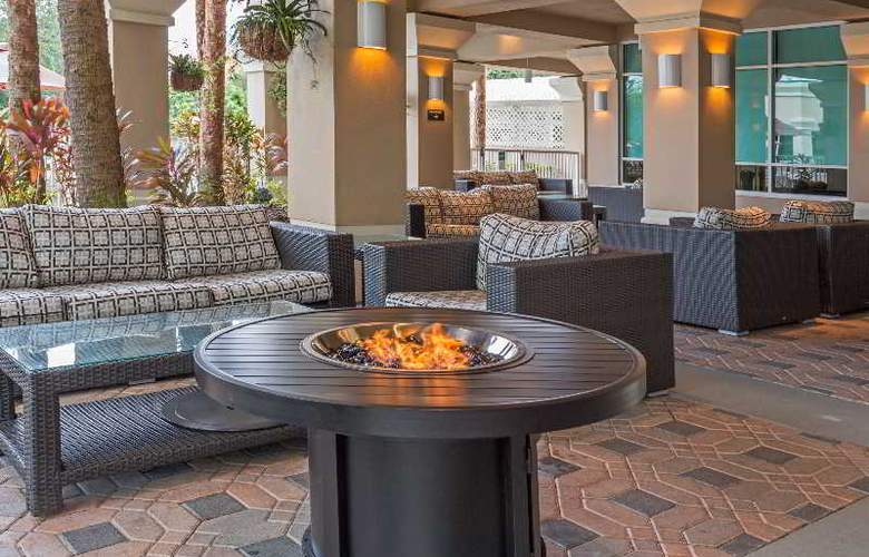 Crowne Plaza Orlando - Universal Blvd - General - 13