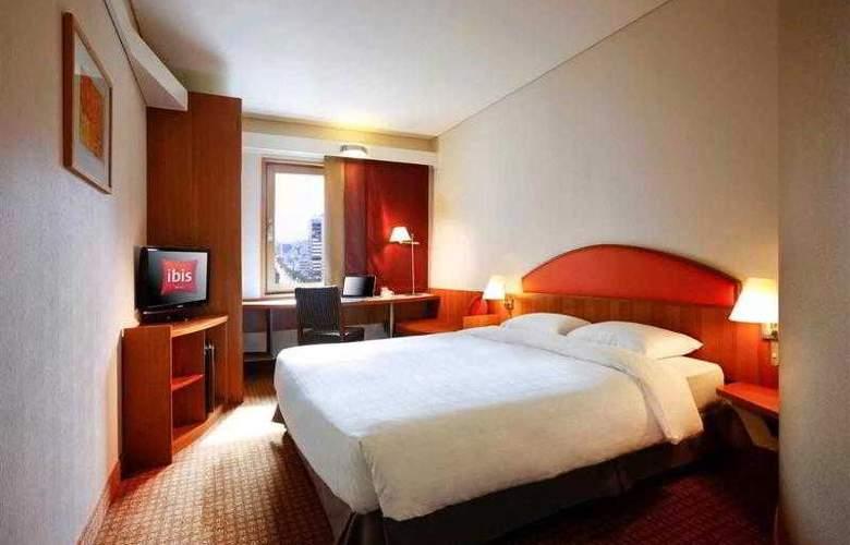 ibis Styles Ambassador Seoul Gangnam - Hotel - 6