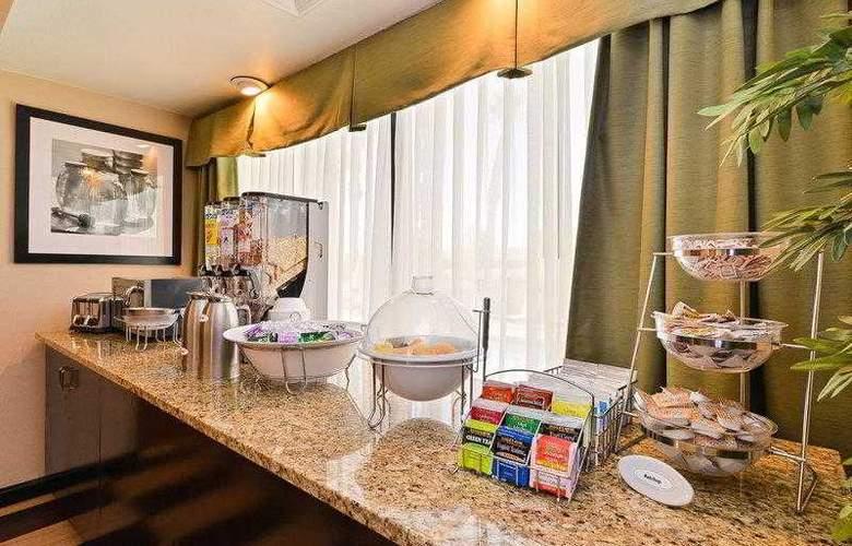 Best Western Plus Mesa - Hotel - 12