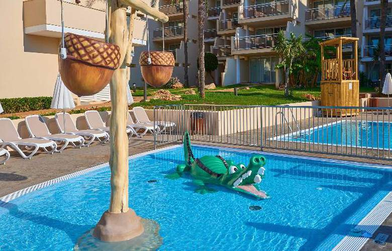 Protur Floriana Resort - Pool - 11