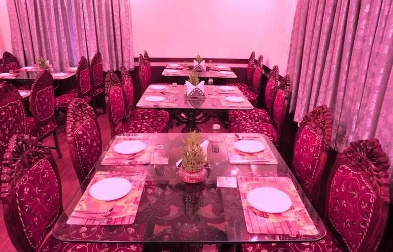 Emarald Hotel - Restaurant - 5
