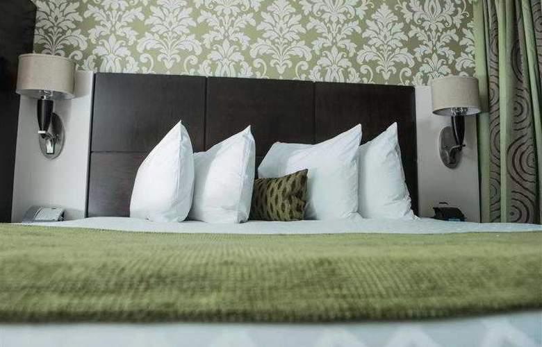 Best Western Premier Herald Square - Hotel - 40