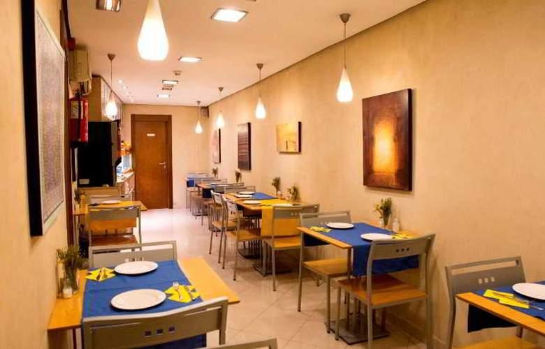 Puerta de las Granadas - Restaurant - 30