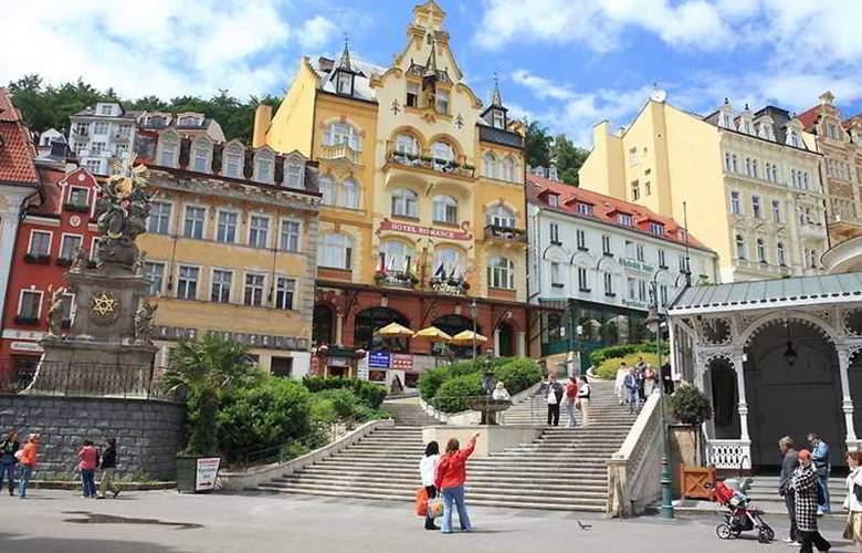 Romance Puskin Hotel - General - 2