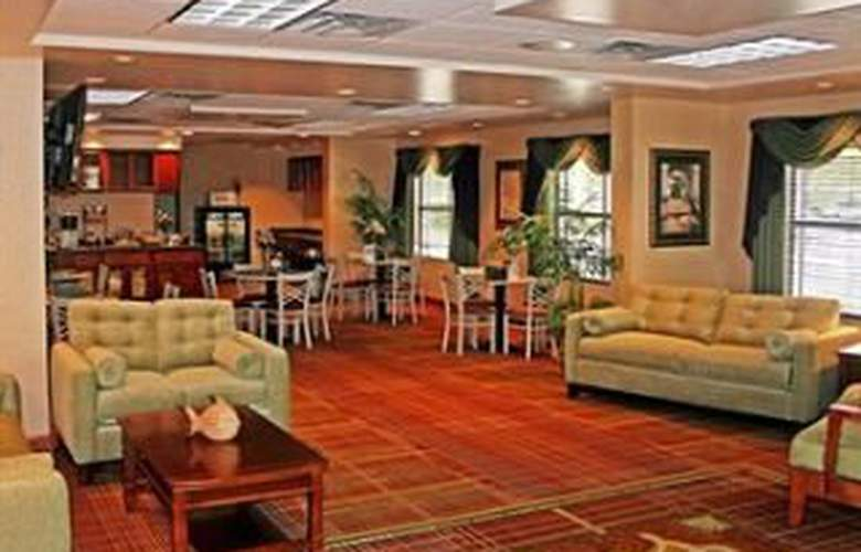 Mainstay Suites Fort Myers - Bar - 6