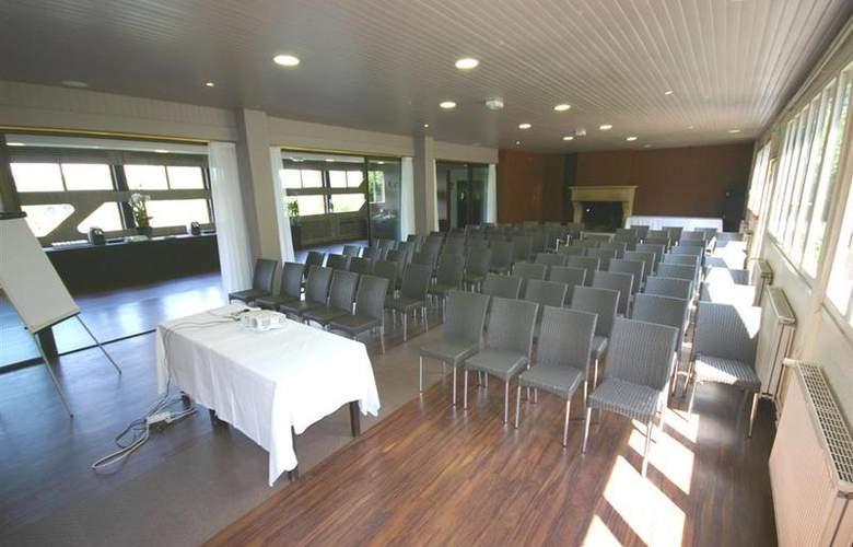 Auberge de Jons - Conference - 73
