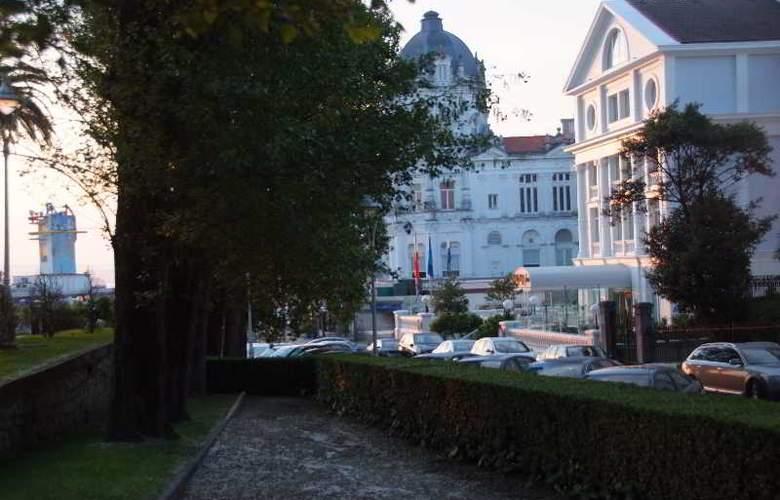 Hoyuela - Hotel - 5