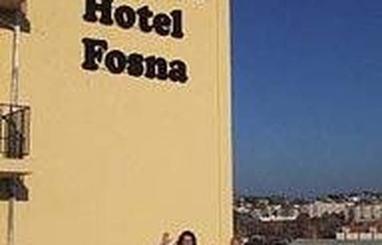 Comfort Hotel Fosna - Hotel - 0