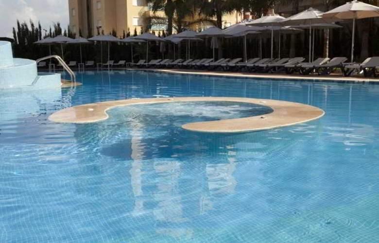 Daniya La Manga Spa - Pool - 6