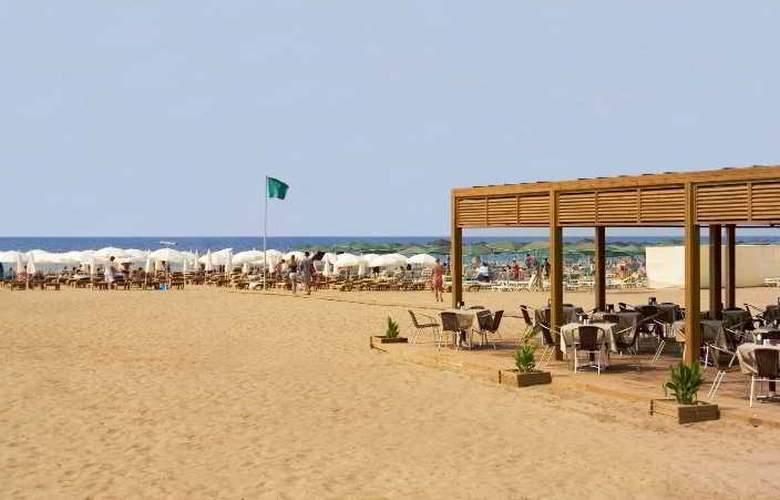 Lilyum Hotel - Beach - 14