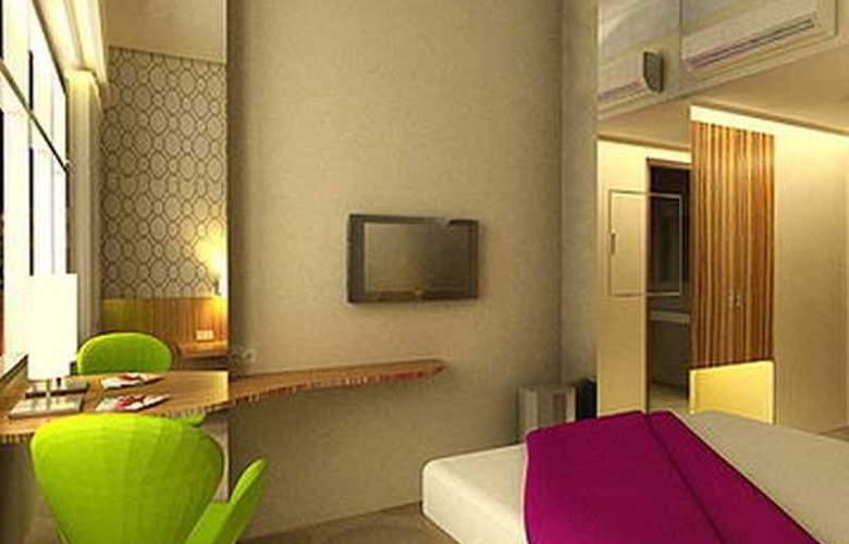 FaveHotel Adi Sucipto Solo - Room - 8